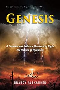 Genesis_A Paranormal Alliance Destined to Fight the Powers of Darkness by Brandy Alexander