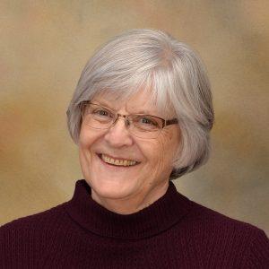 Gloria Zachgo
