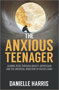 The Anxious Teenager